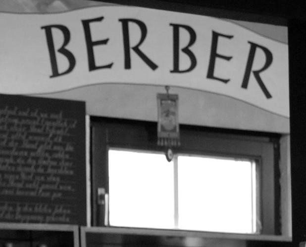 OBITELJ BERBER
